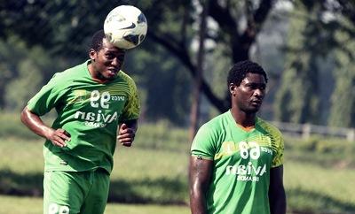 Line Up Susunan Pemain Persebaya United vs Persiba Piala Presiden 2015