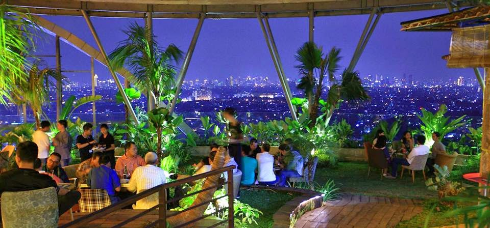 Papilion Kemang Top 10 Rooftop Bars in...