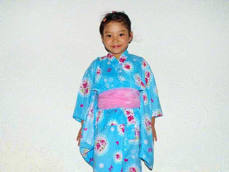 girl,kimono