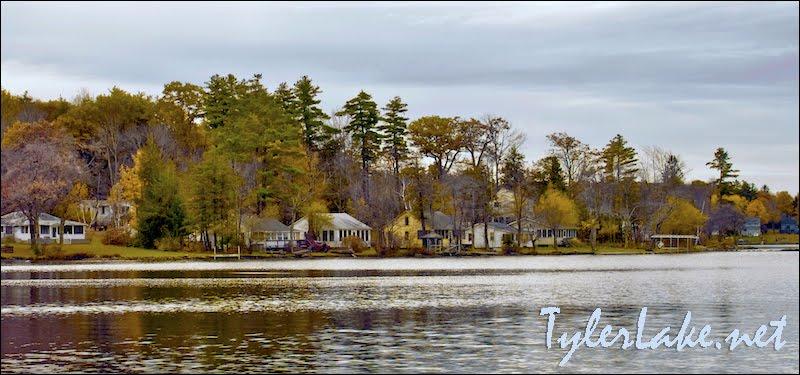 Tyler lake goshen ct real estate property lake homes vacation homes