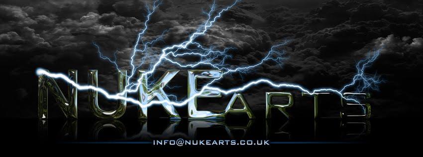 Nuke Arts