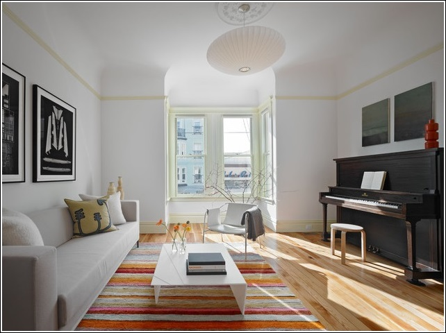 d co salon avec piano. Black Bedroom Furniture Sets. Home Design Ideas