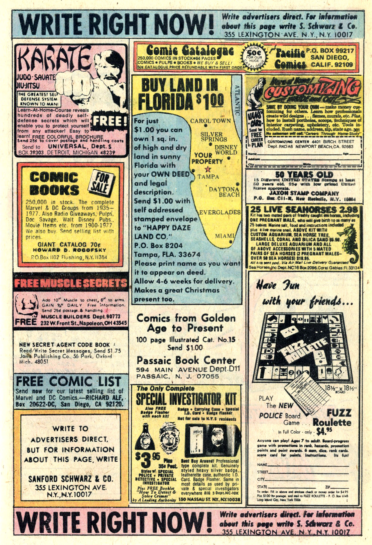 Detective Comics (1937) Issue #467 Page 30
