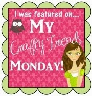 My Crafty Friends Monday