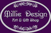 Millie design - handmade jewelry