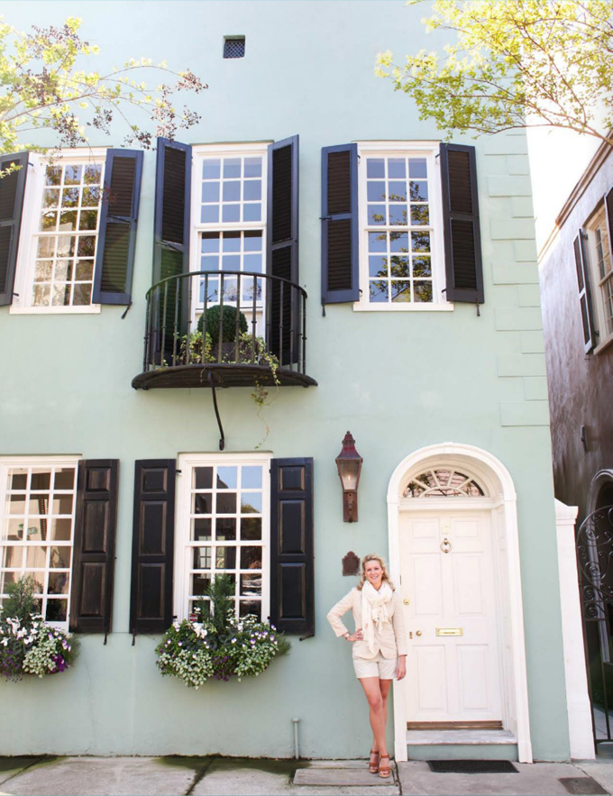 courtney lane: First Impressions {Home Exteriors}