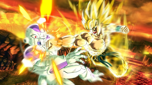 Dragon Ball Xenoverse Free Games
