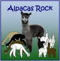 My Alpacas Rock Website