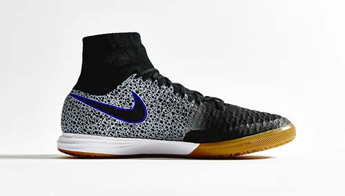 Futsal Shoes Nike MagistaX Safari Pack