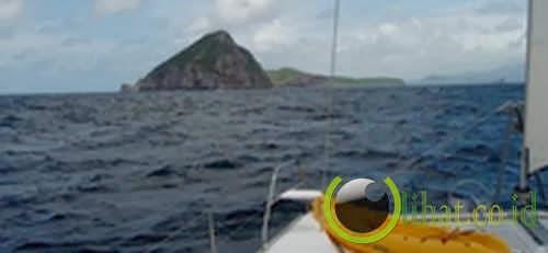 Kick 'Em Jenny, Grenada