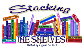 Stacking The Shelves #8