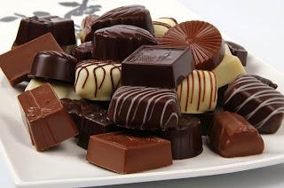 Inilah Alasan Kenapa Wanita Harus Mengkonsumsi Cokelat