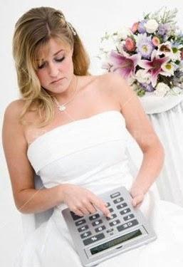 сватбен бюджет