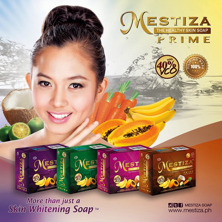 mestiza whitening soap essay Mestiza herbal soap, mestiza herbal soap suppliers directory - find variety mestiza herbal soap suppliers, manufacturers, companies from around the world at herbal soaps ,madam ranee herbal soap ,ranee herbal soap, toilet soap.