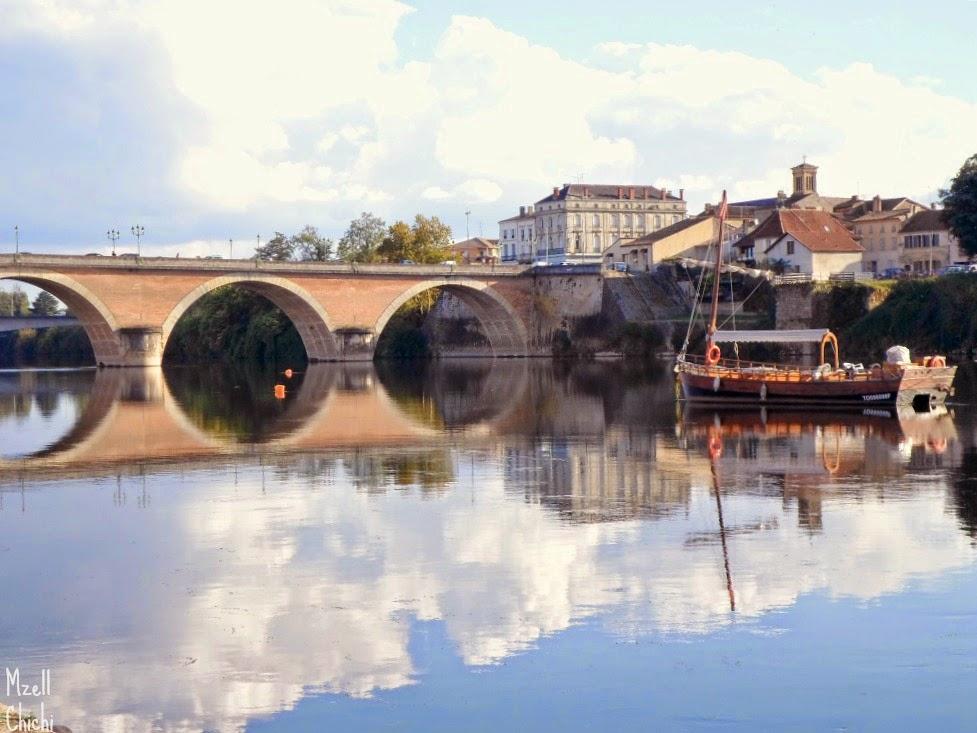 Bergerac-Pont-Dordogne