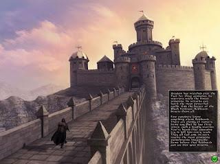 Avadon The Black Fortress v1.0-TE