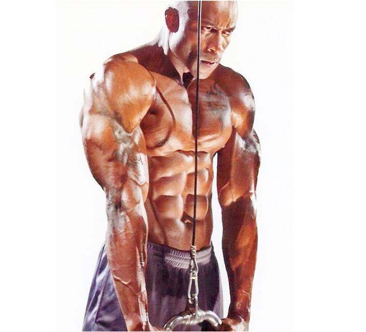 Masa muscular rutinas de gimnasio for Gimnasio musculacion