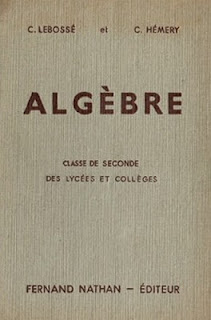 Manuels de mathématiques anciens (principalement pour le lycée) Leboss%25C3%25A9+H%25C3%25A9mery+Alg%25C3%25A8bre+Seconde+Lyc%25C3%25A9es+et+Coll%25C3%25A8ges.+Programme+1947