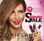 Catálogo 1 + Flyer SALDOS - Até 9 de Janeiro 2013