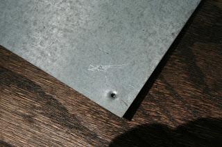magnet+board DIY Magnet Board