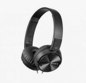 Snapdeal: Buy Sony MDR-ZX110NC On the Ear Headphone at Rs.1873