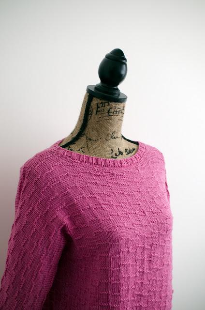 Bryony by Katya Frankel, Yarn Stories