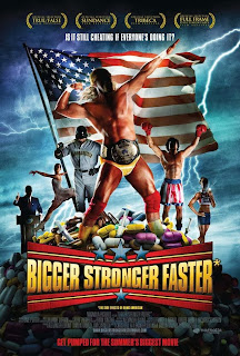 Watch Bigger Stronger Faster* (2008) movie free online