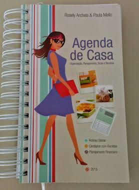 Agenda de Casa