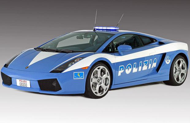 Fastest Police Car In The World Cars Wallpapers And