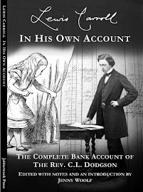 Lewis Carroll&#39;s Private Bank Account