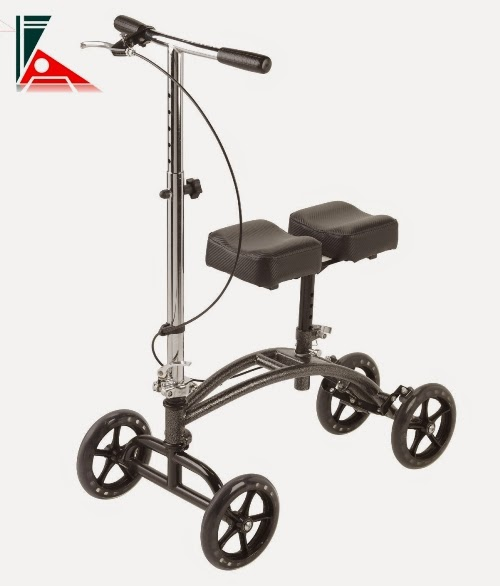 Drive Medical 796 Knee Scooter