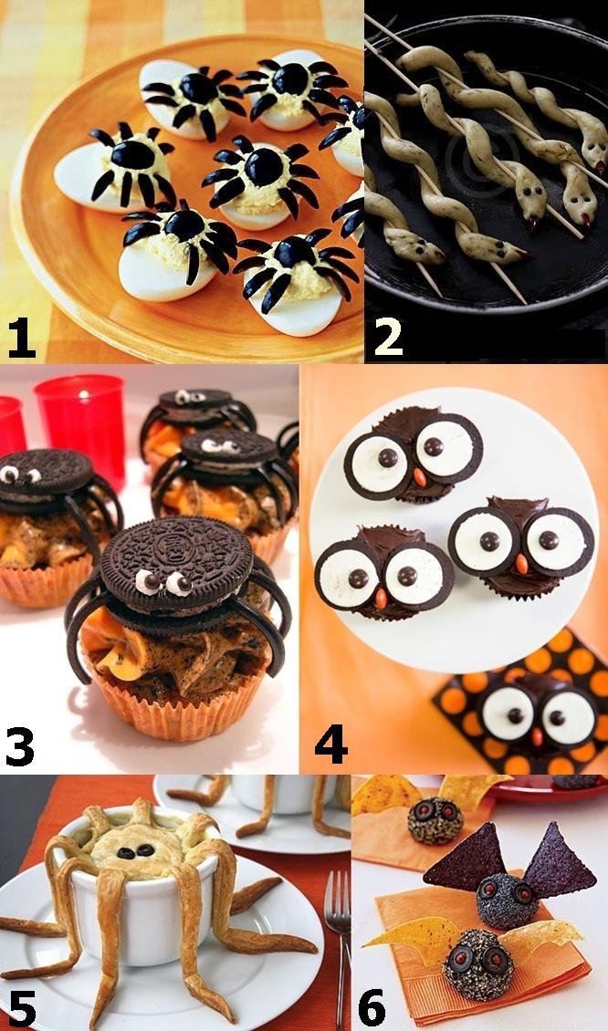 the jungle store halloween party finger foods. Black Bedroom Furniture Sets. Home Design Ideas