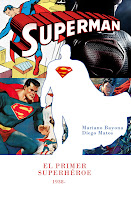 Superman, el primer superhéroe