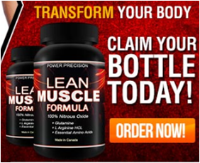 Muscle growth pills free trial