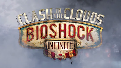 Bioshock Infinite Clash In The Clouds Pack Available Now And Info On Future DLC