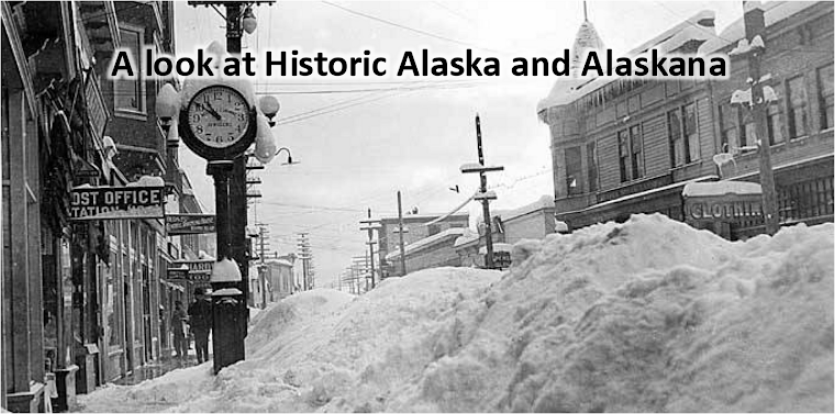 Historic Alaska