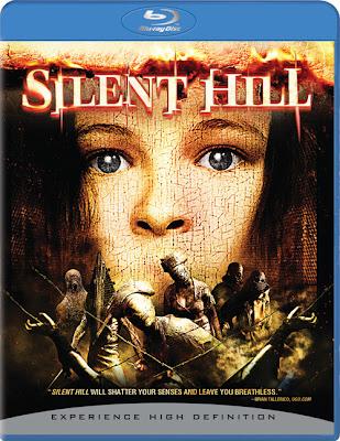 Silent Hill (2006) 720p BRRip 814MB mkv Dual Audio (RESUBIDA)