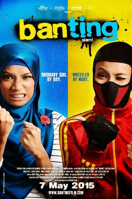 Banting Full Movie Download Free Online