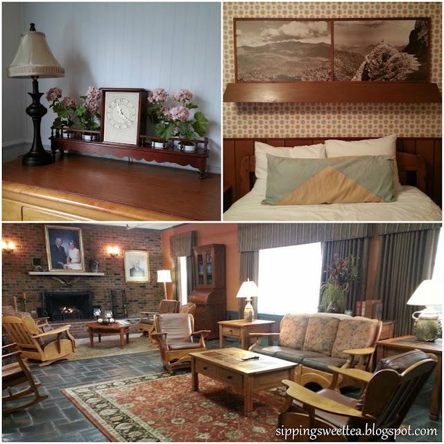 Gatlinburg Inn, hotel,