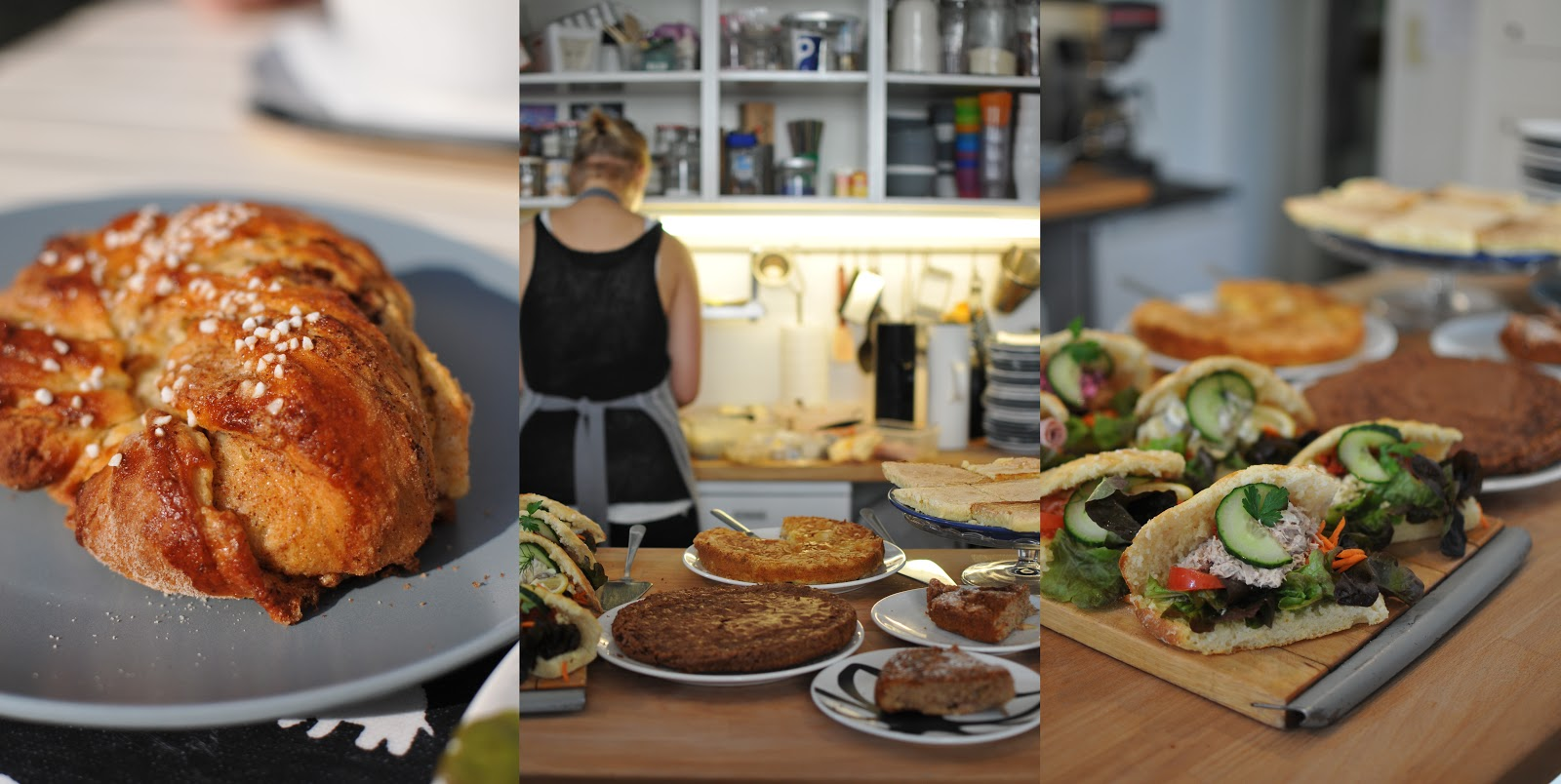my cooking factory paris week end food. Black Bedroom Furniture Sets. Home Design Ideas