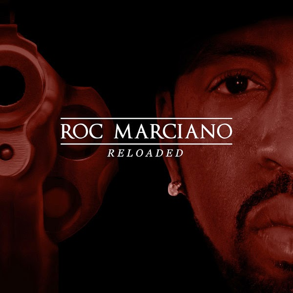 Roc Marciano - Reloaded (Deluxe Edition) Cover