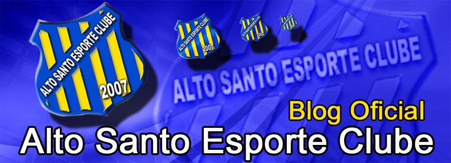 ALTO SANTO ESPORTE CLUBE
