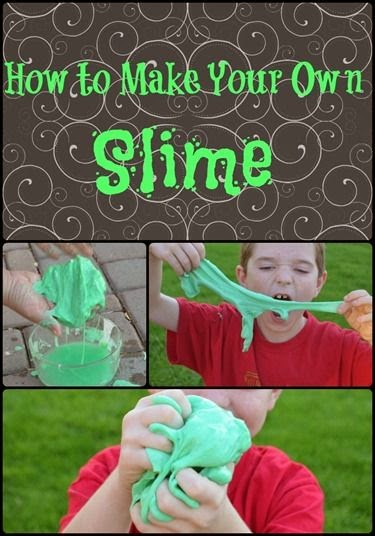 http://www.savingcentswithsense.net/2013/10/how-to-make-slime-for-kids/