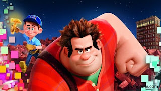 Review Game WRECK-IT RALPH
