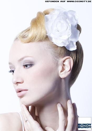 Весільні зачіски для довгого волосся