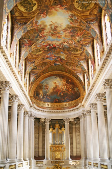 Royal-Chapel-Versailles-Palace
