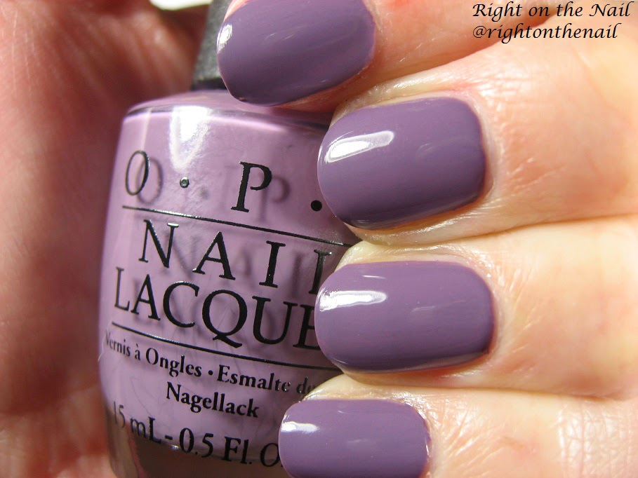 right on the nail right on the nail opi 2015 spring hawaii