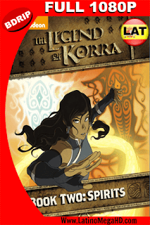 La Leyenda de Korra (2012) Temporada 2 Latino Full HD BDRip 1080p ()