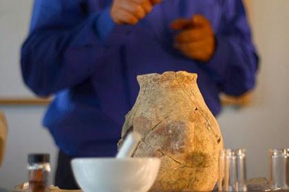 Terkuak Bukti Minyak Zaitun Digunakan 8.000 Tahun Lalu