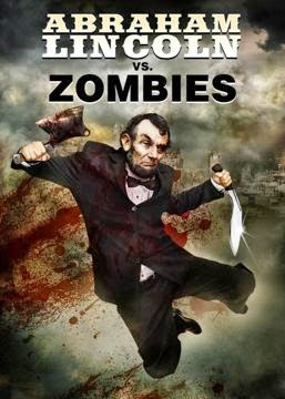 descargar Abraham Lincoln vs Zombies